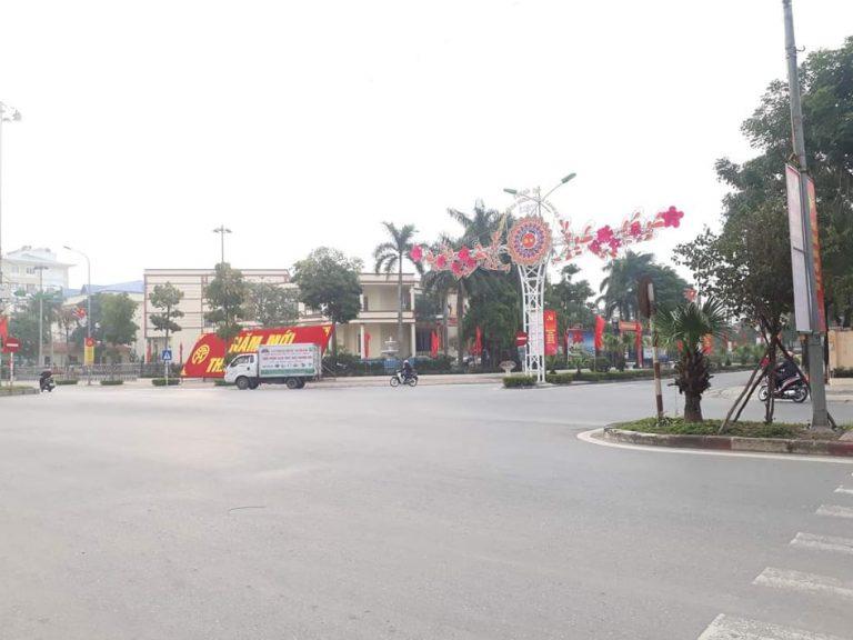 Nhiệm kỳ 2020-2025 Thanh Trì có thể lên quận sớm hơn?