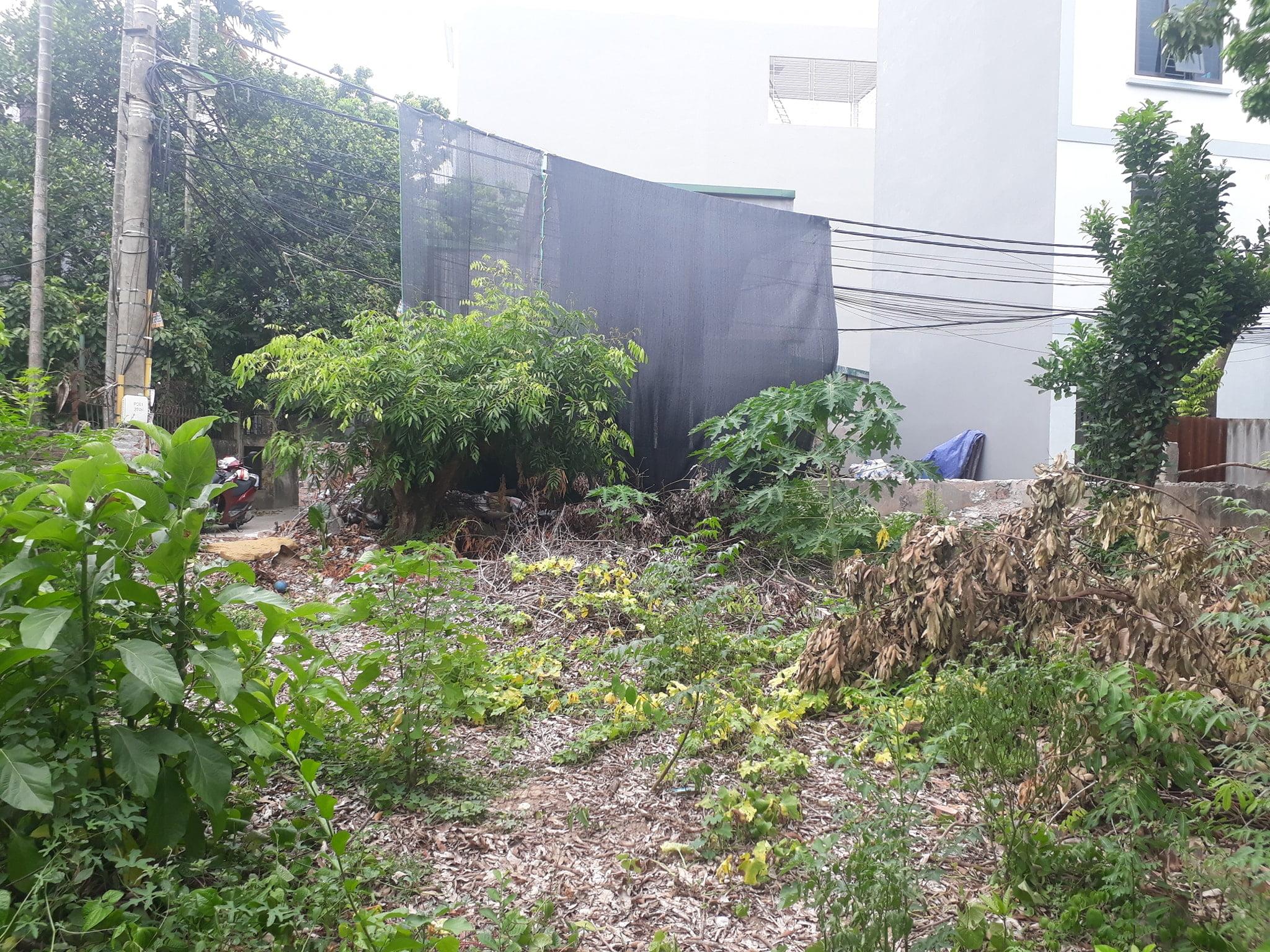 Bán đất Nội Am liên ninh thanh trì, 60m2, đường ô tô