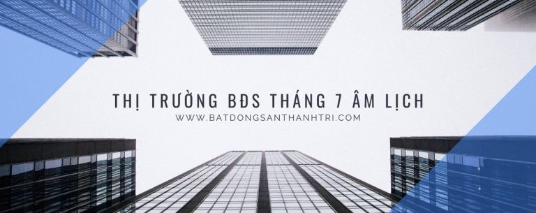 THỊ TRƯỜNG BĐS THANH TRÌ THÁNG 9 NĂM 2020