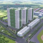 quy hoạch huyện Thanh Trì