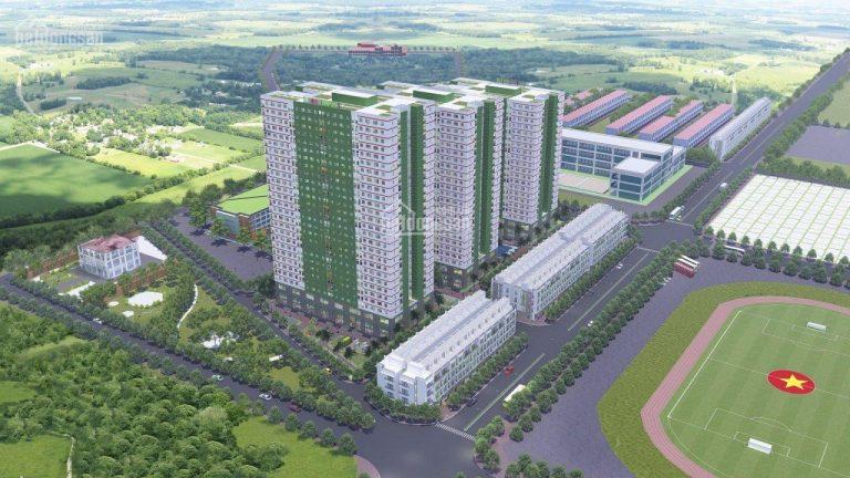 Quy hoạch huyện Thanh Trì mới nhất 2020 -2030